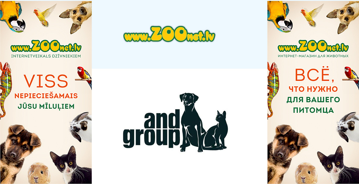 ZOOnet & And Group